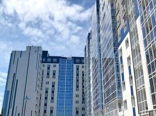 Лидер по объему построенного в 1 полугодии 2020 жилья в Новосибирске – «ВИРА-Строй»