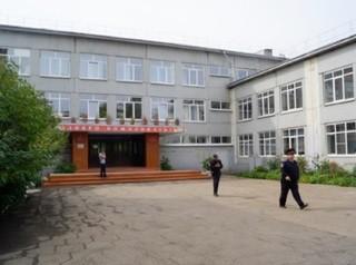 Объявлен аукцион на реконструкцию иркутской гимназии №25