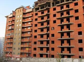 В Иркутске из числа проблемных выведут четыре долгостроя