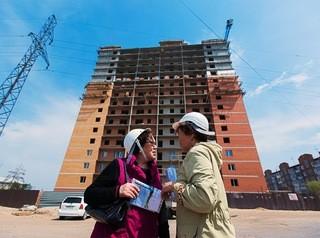 В туре по новостройкам Улан-Удэ можно купить квартиру со скидкой