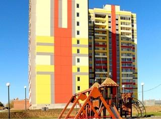 Заселение нового дома в «Южных Воротах» начнется 27 апреля