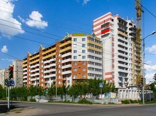 Омский долгострой на Куйбышева ввели в эксплуатацию