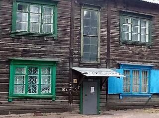 Участок в Кировском районе собираются включить в зону реновации