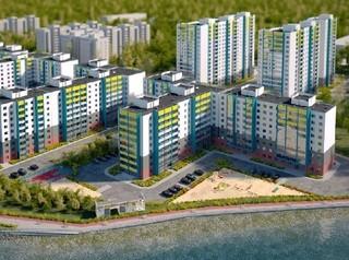 «УКС Иркутска» открыл продажи в двух домах ЖК «Предместье»