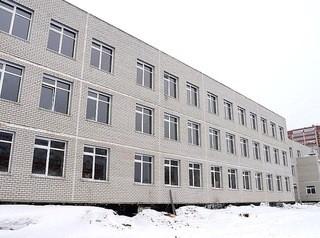 Когда построят школу в «Лазурном-2»?