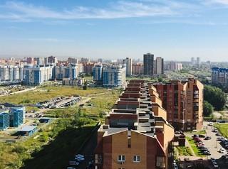 Проекты планировки двух районов собираются принять в 2018 году