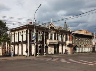 На публичных слушаниях обсудят проект планировки квартала в историческом центре