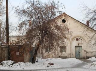 В микрорайоне Первомайском восстановят муниципальную баню