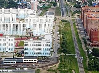 Продолжается строительство улицы Титова к «Чистой Слободе»