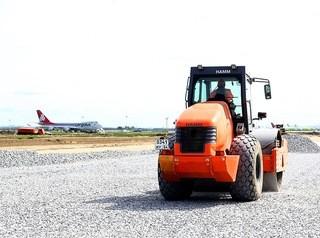 Проект завершающего этапа реконструкции аэропортовой инфраструктуры «Толмачево» будет готов в 2020 году