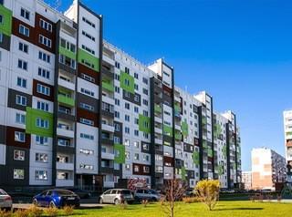 В «Чистой Слободе» построены три новых дома