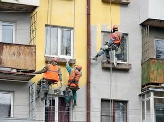 В регионе в 2020 году должны отремонтировать больше 1300 домов