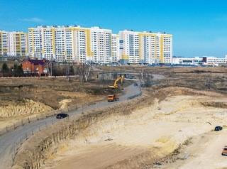 На строительство школ и дорог в Солнечном потратят 1,6 миллиарда рублей