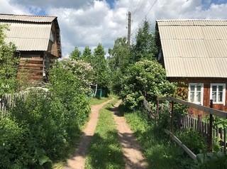 Как теперь оформить в собственность дом на садовом участке, расскажут в Росреестре