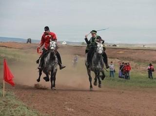 В Усть-Ордынском Бурятском округе построят ипподром