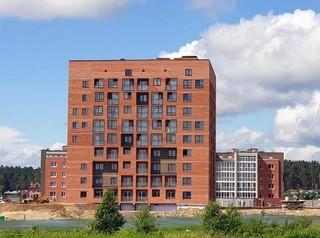 Дом с двухуровневыми квартирами вывели в продажу в «Северном парке»