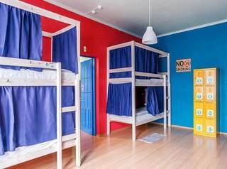 Запрет на размещение хостелов в жилых домах введут с 1 октября