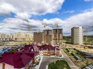 С начала 2018 года темпы ввода жилья в регионе снижаются, количество договоров долевого растет