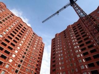 В Иркутске за пять лет выдали 422 разрешения на ввод многоквартирных и жилых домов