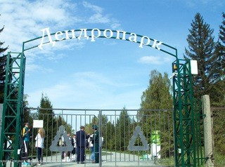 Судьбу новосибирского дендропарка решат на общественных слушаниях