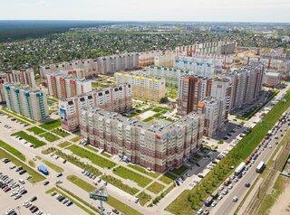«Жилищная инициатива» открыла новый офис продаж на Власихинской