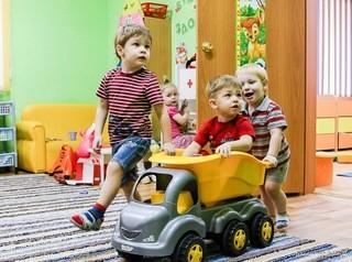 Детский сад в Новоильинском районе Новокузнецка построят в 2021 году
