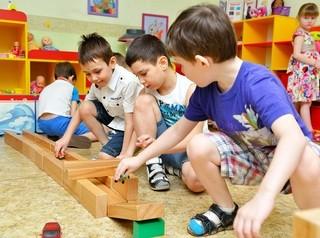 В Томске определили, где в ближайшие годы построят 20 новых детских садов