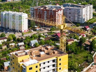 Застройщика для реновации садоводств в Октябрьском районе выберут в апреле
