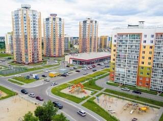 14 июля квартиры в новостройках «ТДСК» открыты для будущих новоселов