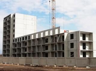 К строительству ЖК «Притомский» на набережной Томи приступят в 2021 году