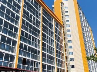 Дольщики долгостроя на Кедровой заселились в свои квартиры