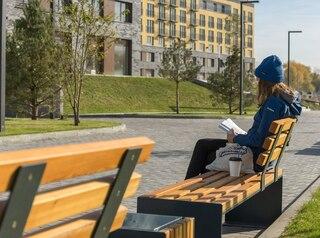 9 ноября в Новосибирске стартует архитектурная Неделя «Стрелки»