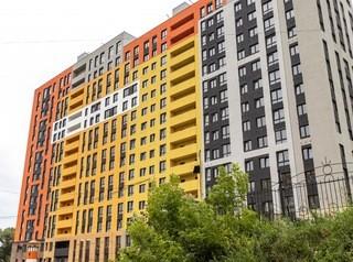 Завершено строительство жилого комплекса «Маяк» на Михайловской набережной