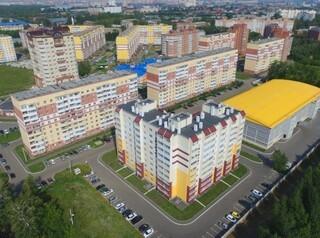 Окраины Омска обеспечат социальной инфраструктурой
