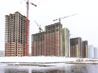 Собственники квартир в новостройках получают отсрочку взносов на капремонт
