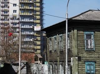 250 квартир для сирот и переселенцев из аварийного жилья купит администрация Красноярска в 2019 году