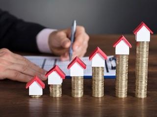 Темпы роста цен на первичном рынке жилья снизились к октябрю