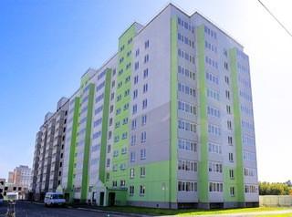 В ЖК «Тарская крепость» сдали новый дом
