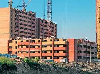 Фонд защиты дольщиков готовится выделить средства на достройку домов «Реставрации»