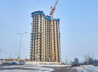 В Прибайкалье провели первую электронную регистрацию ипотеки с привлечением банка «ВТБ»
