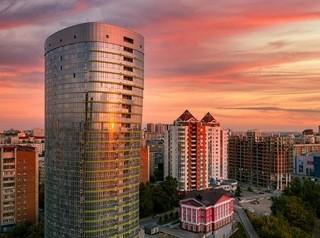 Ввод многоквартирных домов в Новосибирской области в 2020 году вырастет на четверть к прошлому году