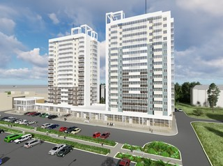 «Стройкомплекс» возведёт самое высокое здание в Ангарске