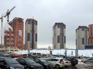 Дом №11 в микрорайоне «Закаменский» достроят в рамках МИП и на бюджетные средства