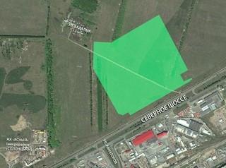 На бывший участок «ИКЕА» в «Солонцах-2» не нашлось покупателей