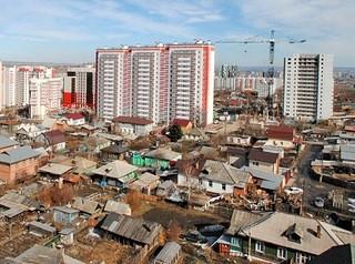 Реновация должна изменить облик центров крупных городов, заявили в Минстрое