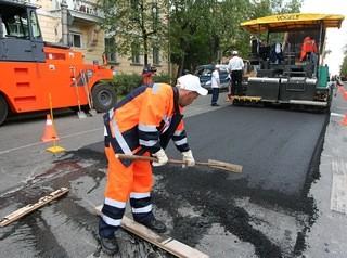 Дублеру улицы 70 Лет Октября второй раз ищут подрядчика