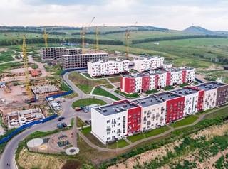 Красноярский край — лидер в Сибири по количеству открытых застройщиками эскроу-счетов