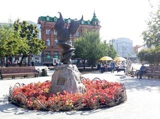 В Томске выбирают парки и скверы для благоустройства в 2020 году