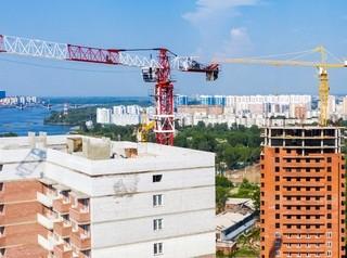 Как власти собираются наращивать объемы строительства жилья?