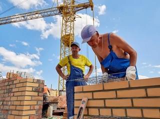 Первоначальный план ввода жилья в Новосибирской области в 2020 году снизили на 20%